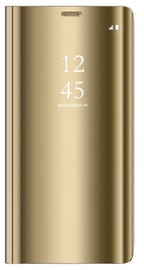 OEM Clear View Case For Samsung Galaxy S9 Plus Gold