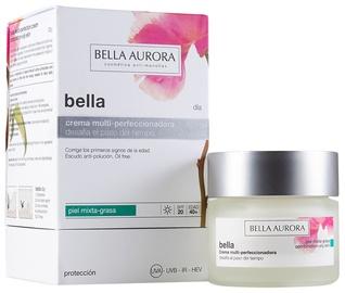 Sejas krēms Bella Aurora Daily Treatment SPF20 Combination Oily Skin, 50 ml
