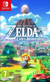 Legend Of Zelda: Link's Awakening SWITCH