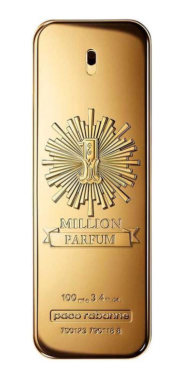 Smaržas Paco Rabanne 1 Million 100ml Parfum