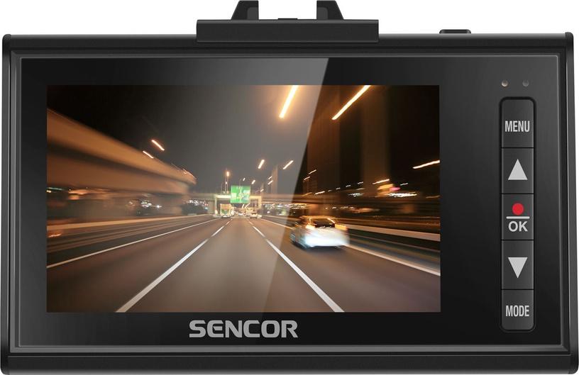 Videoreģistrators Sencor SCR 2100