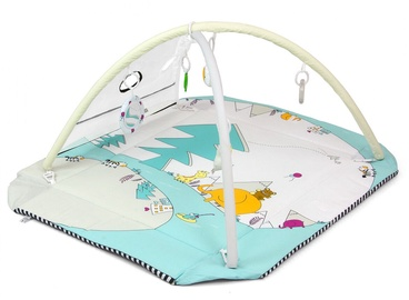 Milly Mally Lolly Elephant Mat 5in1