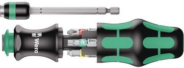"Wera Kraftform Compact 20 Tool finder 1 1/4"" 6pcs"