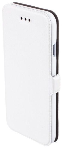 Telone Super Slim Shine Book Case Microsoft Lumia 532 White