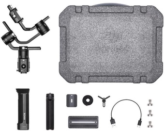 DJI Ronin-S Gimbal Essentials Kit