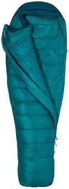 Marmot Women's Angel Fire Regular LZ Malachite/Deep Teal