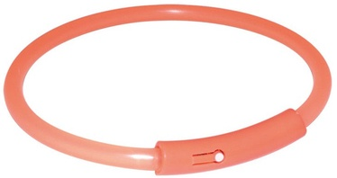 Trixie Flash Light Band S Orange