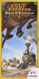 Настольная игра Asmodee Colt Express, EN