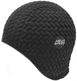 Peldcepure Aqua Speed Bombastic Tic-Tac 07 Black