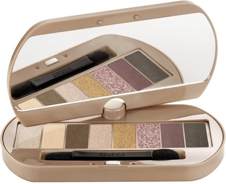 BOURJOIS Paris Eye Catching Nude Palette 4.5g
