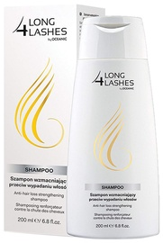 Long4Lashes Anti-Hair Loss Strenghtening Shampoo 200ml