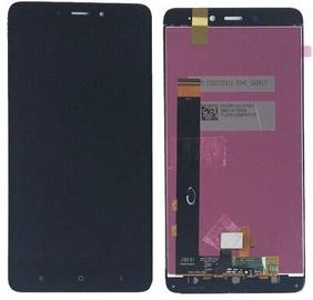 Запасные части для мобильных телефонов Xiaomi Redmi Note 4 Black LCD Screen