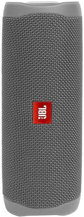 Bezvadu skaļrunis JBL JBLFLIP5GRY, pelēka, 20 W