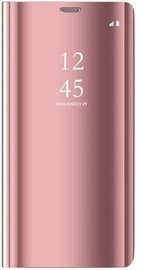 OEM Clear View Case For Samsung Galaxy S7 Pink