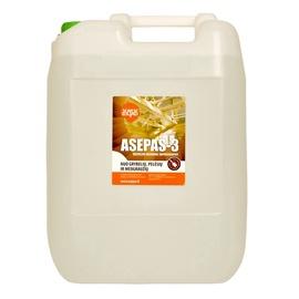 Asepas Antiseptic Asepas-3 20l