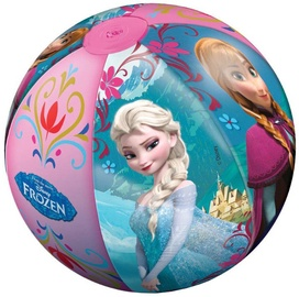 Mondo Frozen Beach Ball Anna/Elsa 16525