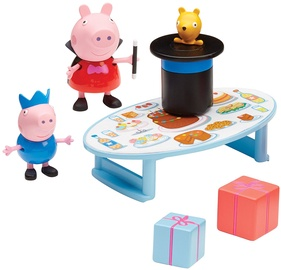 Rotaļlietu figūriņa Peppa Pig PVC Magic Party 06199