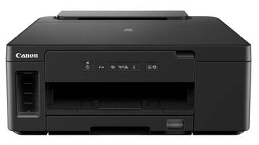 Daudzfunkciju printeris Canon PIXMA GM2050, tintes, krāsains