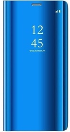 OEM Clear View Case For Samsung Galaxy A71 Blue