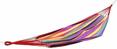 Divvietīgs šūpuļtīkls, punane 85 x 195 cm