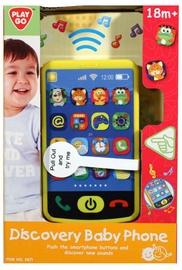 Interaktīva rotaļlieta PlayGo Discovery Baby Phone 2671