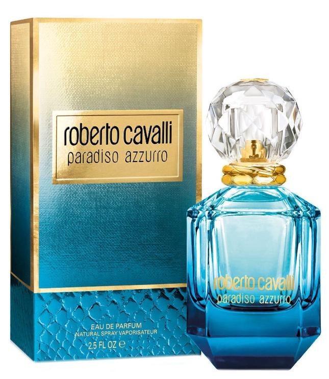 Ķermeņa losjons Roberto Cavalli Paradiso Azzurro, 150 ml