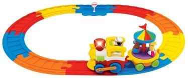 Направляющие Kiddieland Discovery Circus Train Set 041954