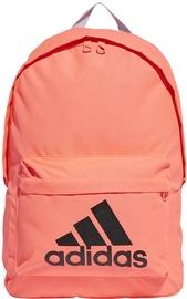 Mugursoma Adidas Classic Backpack FT8763, rozā