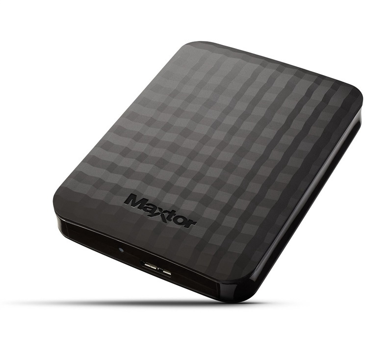 ĀRĒJAIS CIETAIS DISKS MAXTOR 2.5 1TB USB 3.0