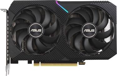Videokarte Asus GeForce RTX 3060 Ti, 8 GB, GDDR6