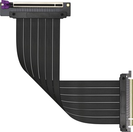 Cooler Master Riser Cable PCI-E 3.0 X16 V2.0 300mm