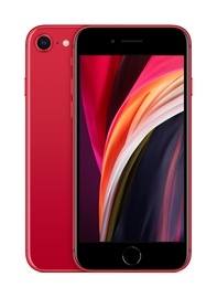 Mobilais telefons Apple iPhone SE 2020 Red, 256 GB