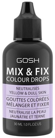 Корректор Gosh Mix & Fix Colour Drops 03, 30 мл