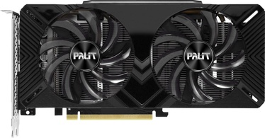 Видеокарта Palit GeForce RTX 2060 NE62060018J9-1160A 6 ГБ GDDR6