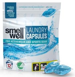 Smellwell Laundry Capsules 12pcs