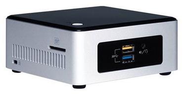 Intel NUC Kit BOXNUC5PPYH