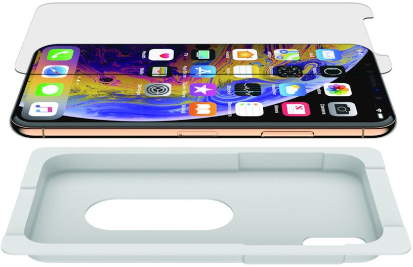 Belkin ScreenForce InvisiGlass Ultra Screen Protection For iPhone XS Max