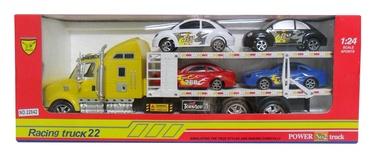Vilcējs ar rotaļu mašīnām 501612787