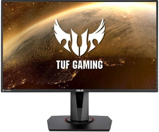 "Monitors Asus TUF Gaming VG279QM, 27"", 1 ms"
