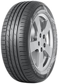 Vasaras riepa Nokian Wetproof SUV, 255/65 R17 114 H XL B A 71