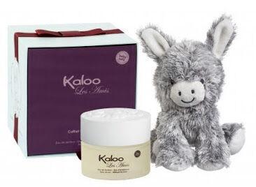 Набор для детей Kaloo Les Amis Donkey 2pcs Set 100ml