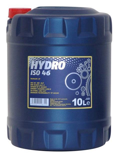 Eļļa Mannol Hydro ISO 46 10L