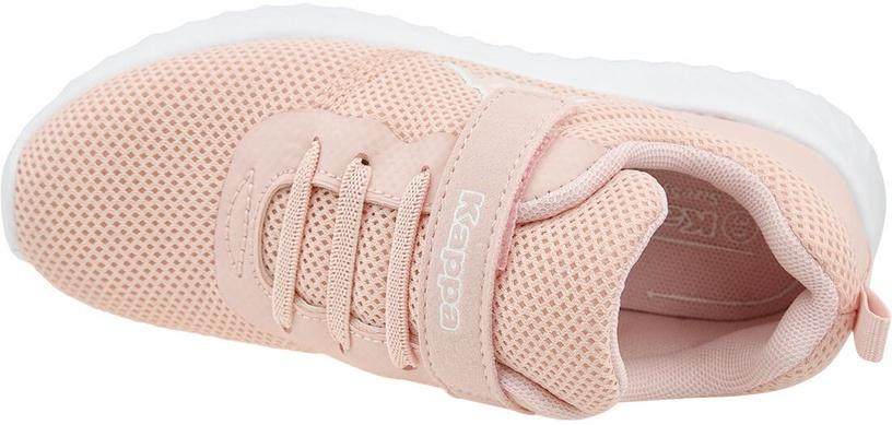 Спортивная обувь Kappa Ces Kids Shoes 260798K-2110 Pink 33