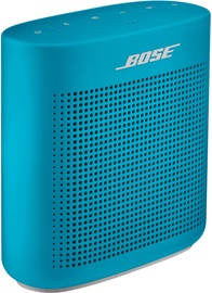 Bose Soundlink Color II Bluetooth Speakers Aquatic Blue