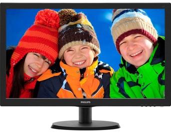 """Monitors Philips 223V5LHSB, 21.5"""", 5 ms"""