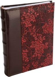 Victoria Collection Flower-2 200 M Album Red