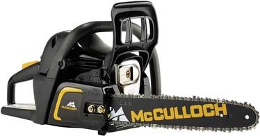 Benzīna motorzāģis McCulloch CS 42S + Chain, 1500 W, 35 cm