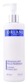 Kosmētikas noņemšanas līdzeklis Orlane Cleanser For Normal Skin, 400 ml