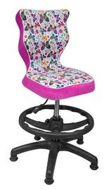 Детский стул Entelo ST31 Pink Butterflies