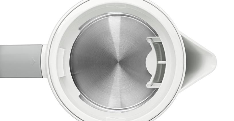 Elektriskā tējkanna Bosch TWK3A051, 1 l
